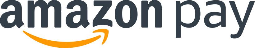 amazon payでの決済が可能です。