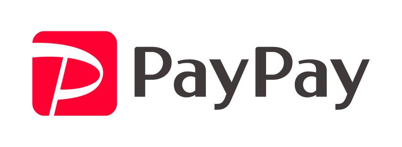 PayPayでの決済が可能です。