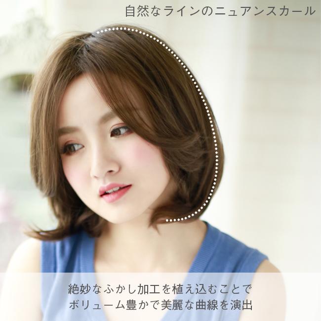 スウィングカールショート ab003 商品詳細14