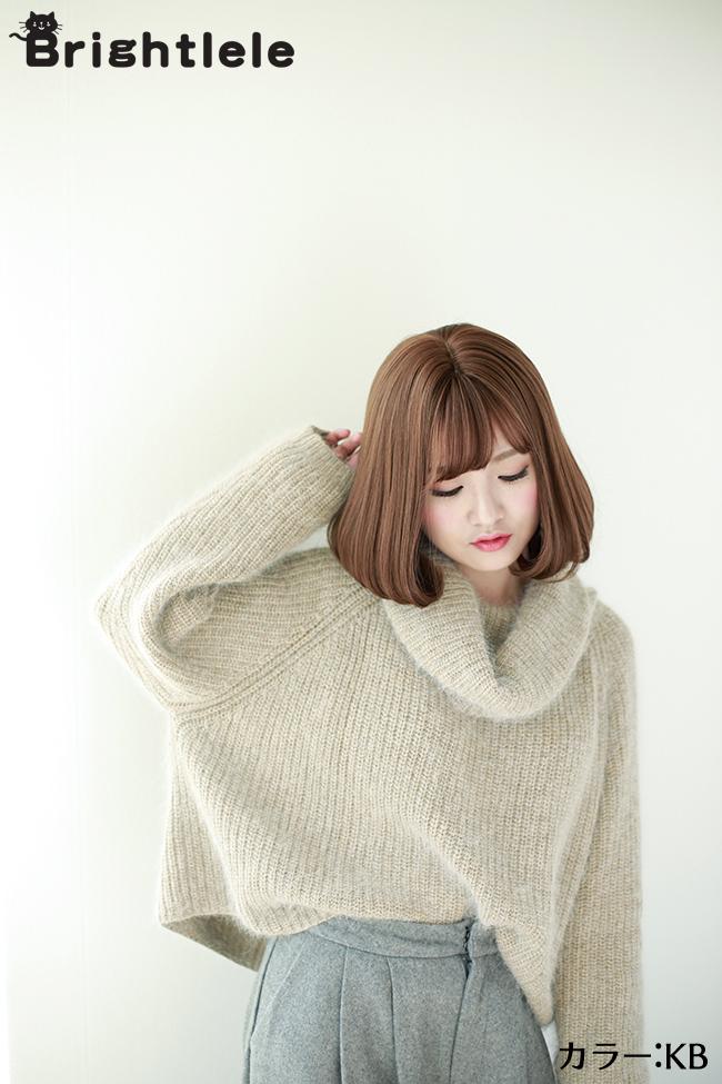 ホイップエアリーボブ hf183 商品詳細2