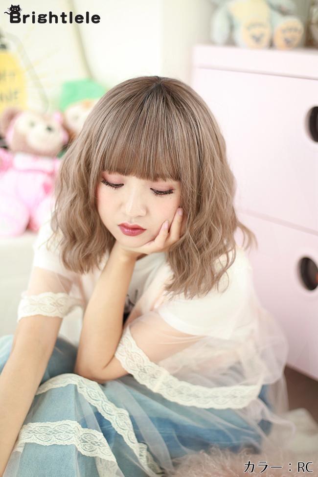 シフォンウェーブミディ hf252 商品詳細10