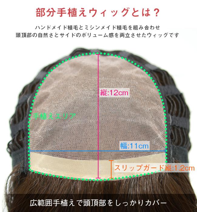 ミックスカールレイヤー hf453 商品詳細28