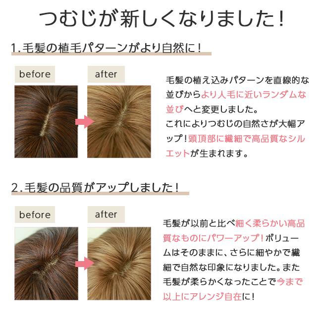 エアリーサイドショートメッシュ入り hf618x 商品詳細12