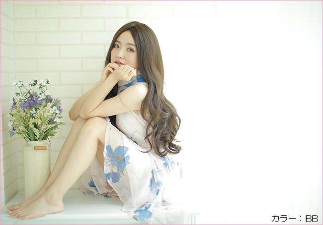 マーメイドロングウェイブ kr001 商品詳細7