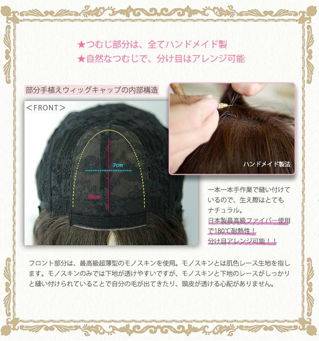 マーメイドロングウェイブ kr001 商品詳細17