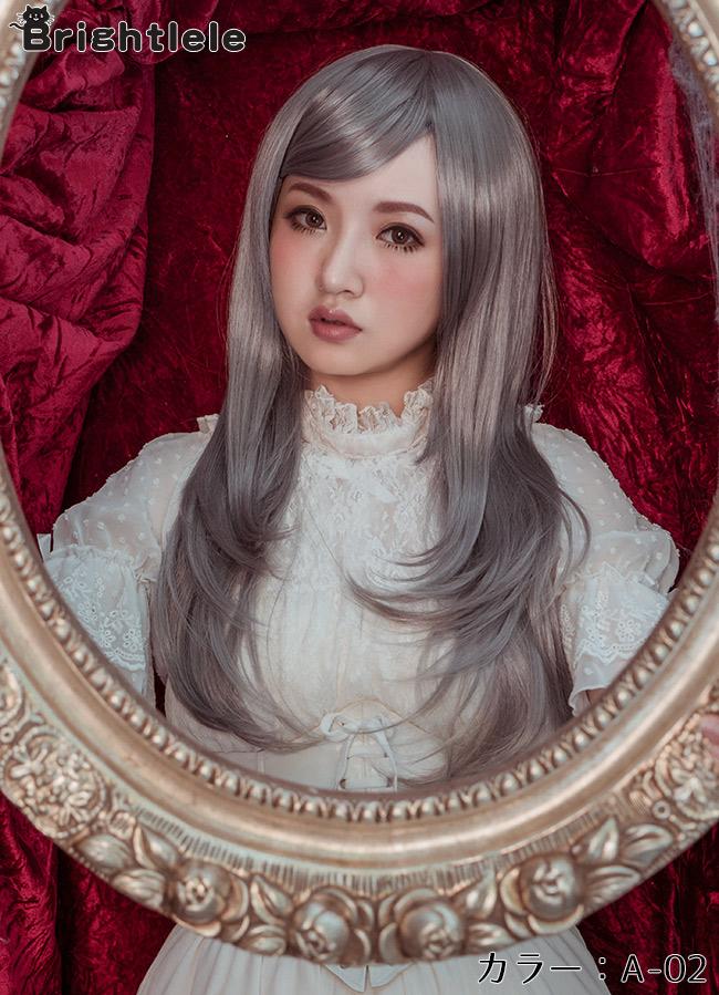 コスプレ ロングレイヤー ly062c 商品詳細14