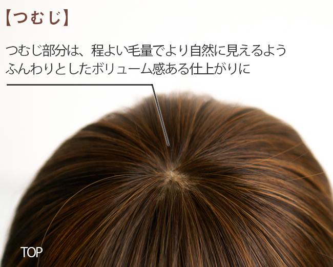 ストレートフリンジカール ly526 商品詳細18