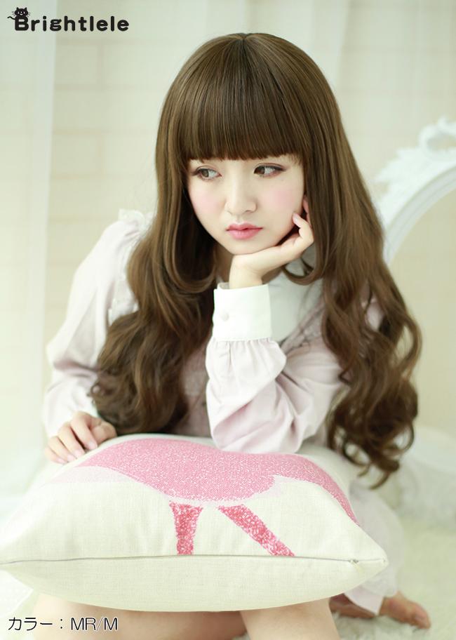 ロマンティックドーリーウェーブ ly700 商品詳細7