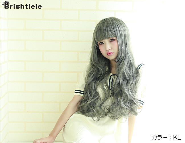 ロマンティックドーリーウェーブ ly700 商品詳細14