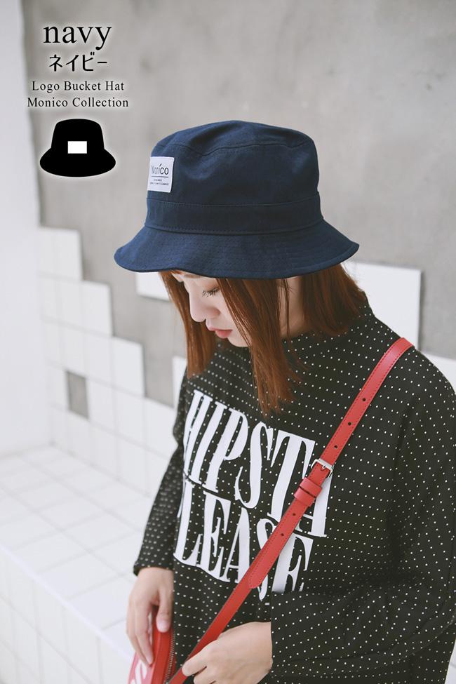 ロゴバケットハット mq17104 商品詳細16