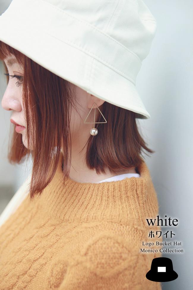 ロゴバケットハット mq17104 商品詳細23