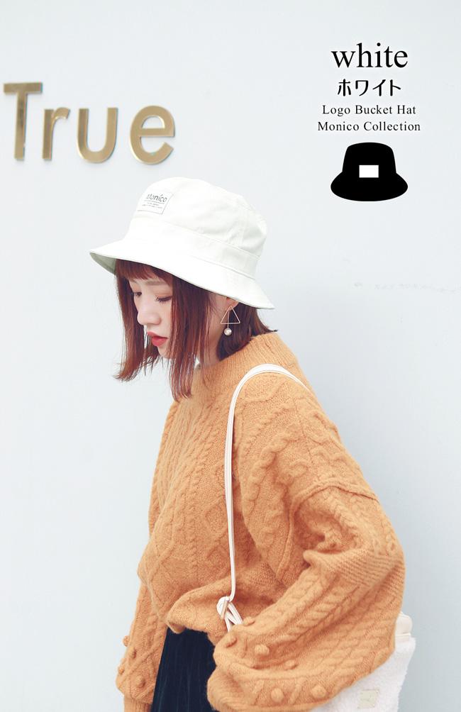 ロゴバケットハット mq17104 商品詳細25