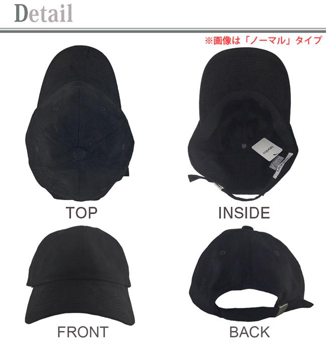 スエードキャップ mq17110 商品詳細41