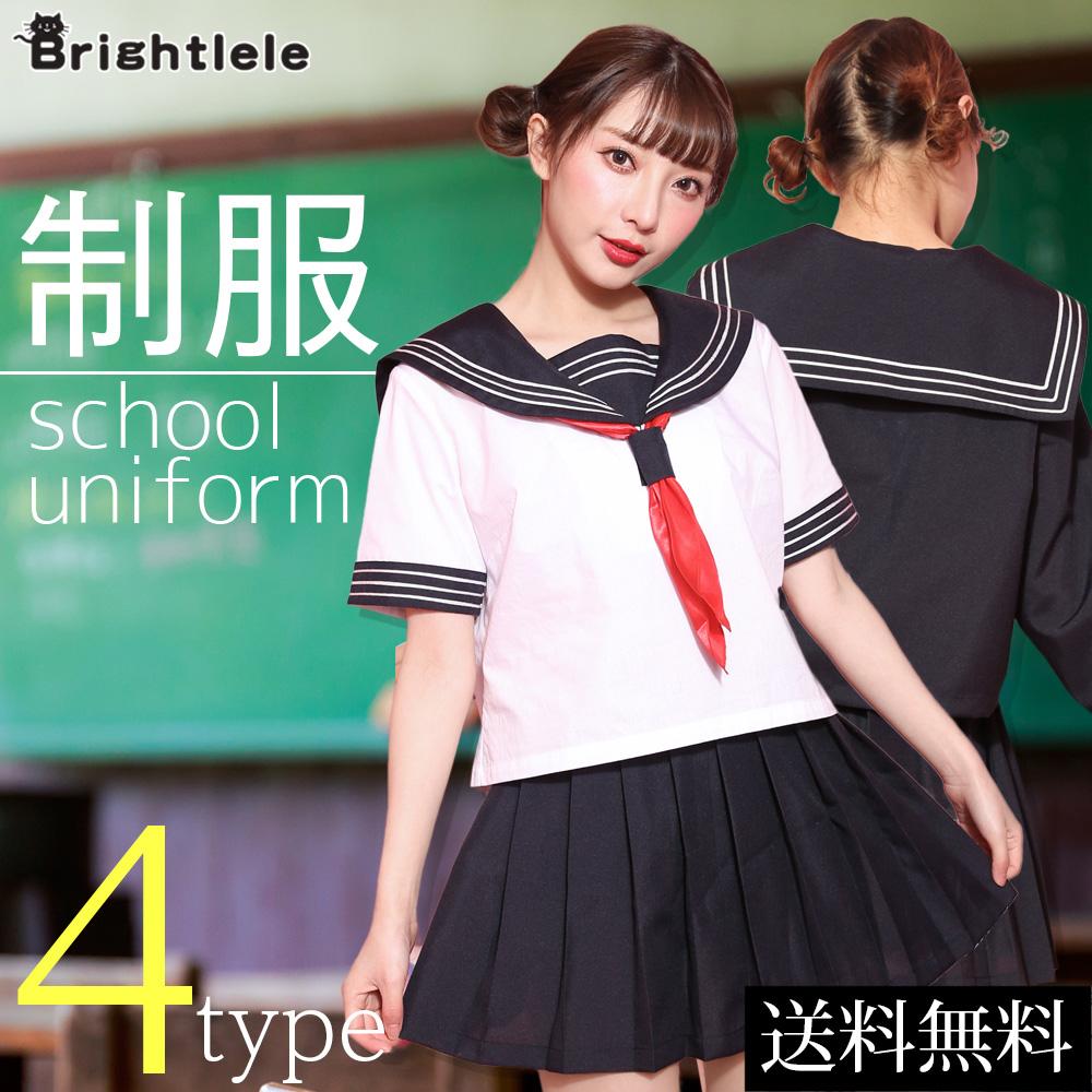 制服・セーラー服(コスチューム) ptc17263w 商品詳細TOP