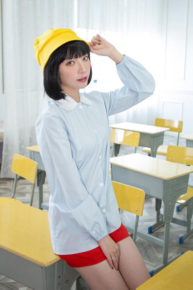 幼稚園児コスチューム ptc17517w 商品詳細7